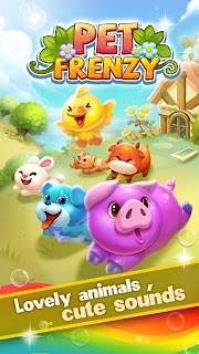 Pet Frenzy screenshot 00