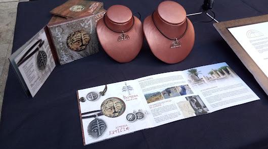 La Escuela de Arte y el Grupo Regente presentan su nueva colección de joyas