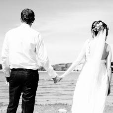 Wedding photographer Aleksandr Brezhnev (brezhnev). Photo of 23.06.2017