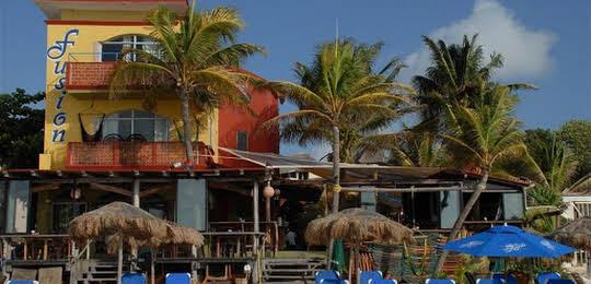 Fusion Beach Hotel