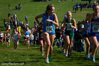 Photo: JV Girls 44th Annual Richland Cross Country Invitational  Buy Photo: http://photos.garypaulson.net/p110807297/e46d07468