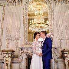 Wedding photographer Liza Anisimova (Liza-A). Photo of 06.08.2017
