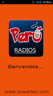 Radios Peru  Sower Tec- screenshot thumbnail