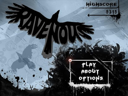 Ravenous by EdGE- screenshot thumbnail