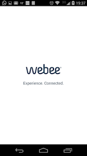 Webee- screenshot thumbnail