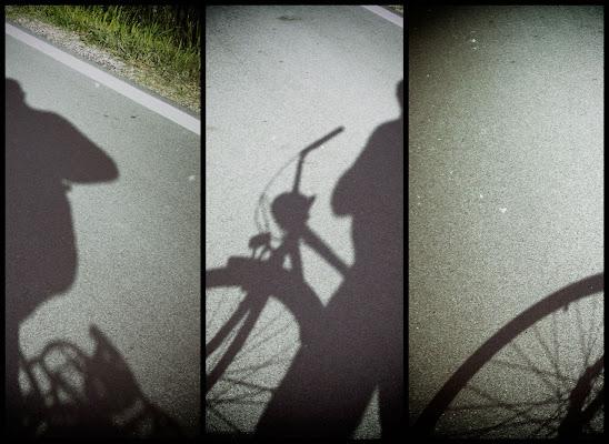 Sfaccettature di ombre. di MaxMax
