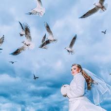 Wedding photographer Evgeniy Prodazhnyy (prodazhny). Photo of 05.01.2017