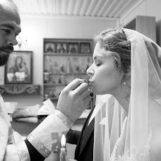 Wedding photographer Nikolay Mentyuk (Menciuk). Photo of 14.01.2018