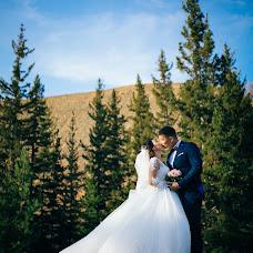 Wedding photographer Viktor Zabolockiy (ViktorZaboloski). Photo of 23.09.2017