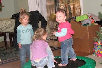 Photo: Emmy, Elise, and Abby