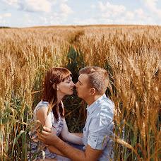 Wedding photographer Ulyana Fortuna (EkaterinaFortuna). Photo of 20.08.2018