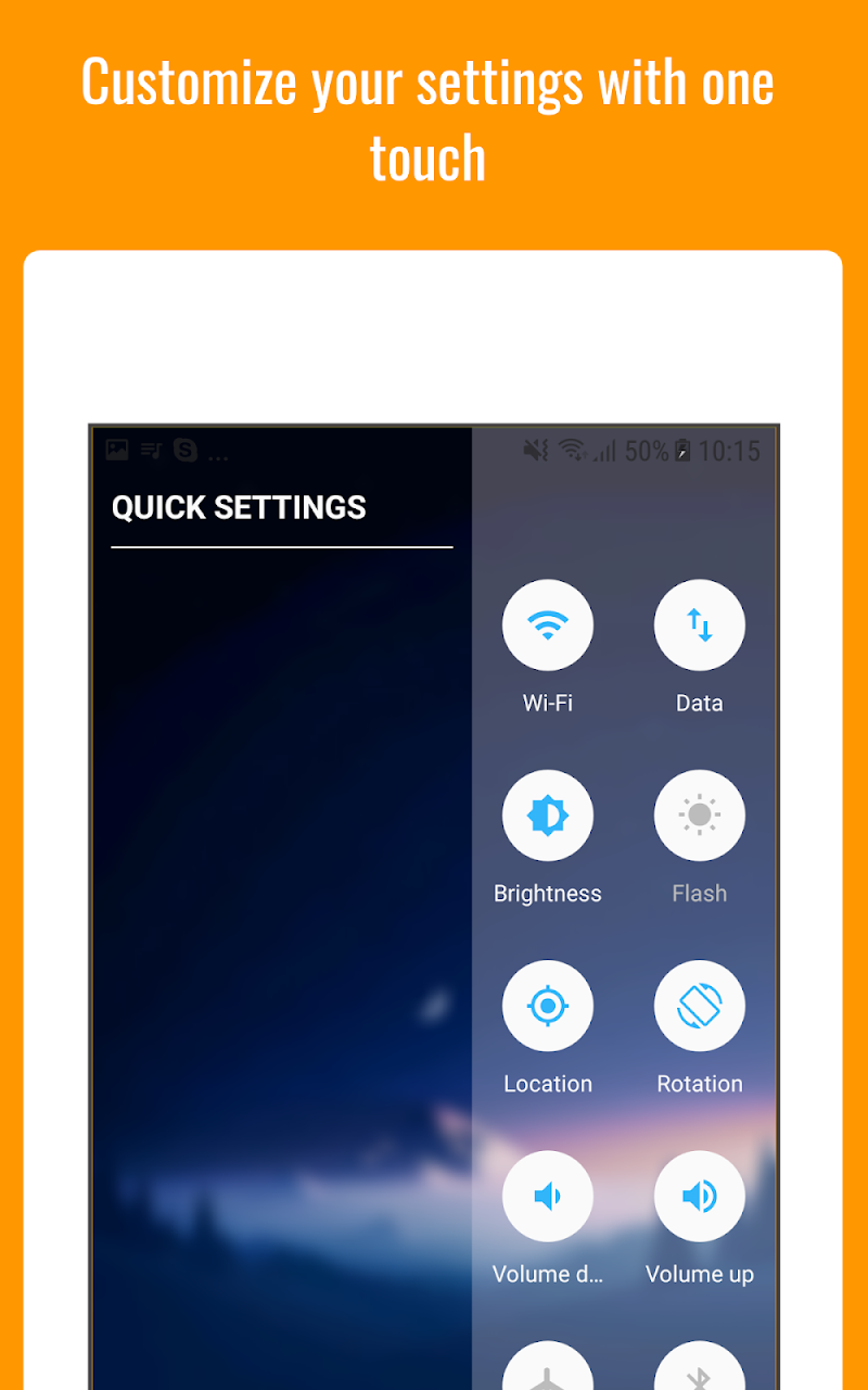 Edge Action: Edge Screen, Sidebar Launcher Screenshot 18