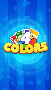 Colors Card Game 1.3 [MOD APK] Latest 1