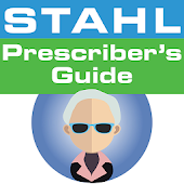 Prescriber's Guide, Stahl's Psychopharmacology, 6e