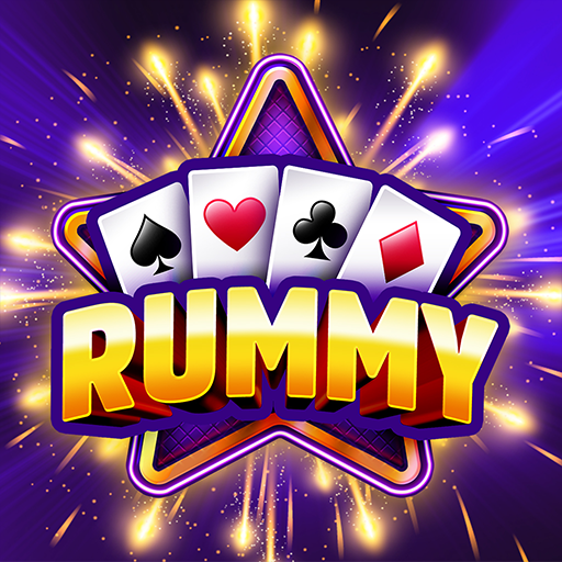 Gin Rummy Stars - Online Card Game with Friends!