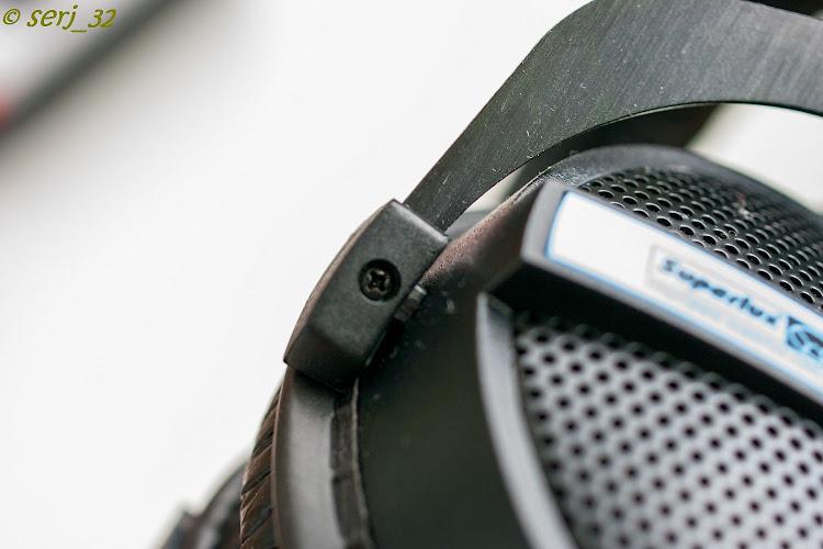 GearBest: Большие мониторные наушники Superlux HD-330
