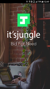 Itsjungle - Post, Create & Bid - náhled