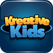 Kreative Kids - Mobile Games