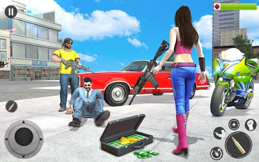 Street Mafia Vegas Thugs City Crime Simulator 2019 modavailable screenshots 1