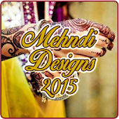 Mehndi Designs 2015