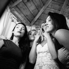 Свадебный фотограф Кристина Нагорняк (KristiNagornyak). Фотография от 29.11.2017