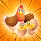Download Chicken Egg Catcher Game For PC Windows and Mac