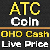 ATCC Price With OHO Cash RealTime