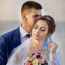 Wedding photographer Oksana Novickaya (8608116). Photo of 04.12.2017