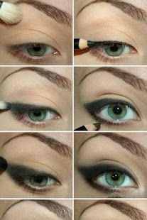 Eyes Makeup 2017 HD - náhled