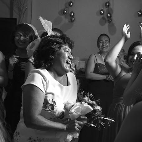 Fotógrafo de bodas Andres Gonzalez (Andres80d). Foto del 07.12.2017