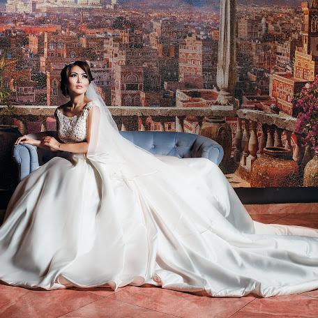 Wedding photographer Timofey Starovoytov (Timofeyfoto). Photo of 16.03.2017