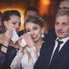 Wedding photographer Żaneta Zawistowska (ZanetaZawistow). Photo of 12.07.2017