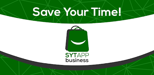 SYT APP - Save Your Time