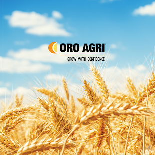 Oro Agri Mobile- screenshot thumbnail
