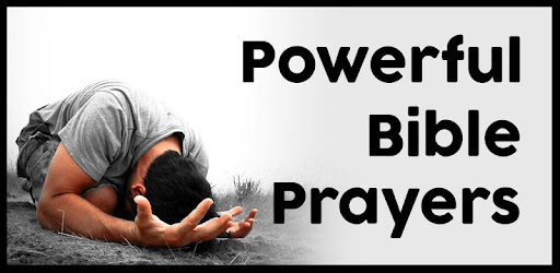 Powerful Bible Prayers - Apps on Google Play