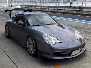 911  996GT3のカスタム事例画像 シルオプさんの2021年02月15日18:45の投稿