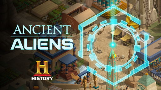 Ancient Aliens: The Game screenshot 17