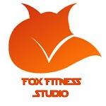 3D Gym Trainer/Coach - Fox Fitness Studio Icon
