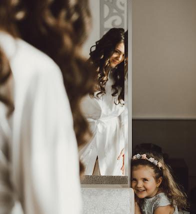 婚礼摄影师Natalya Tamenceva(tamenseva)。18.03.2018的照片