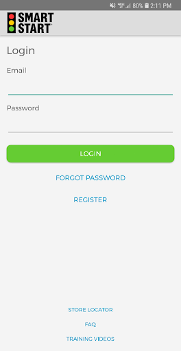 Screenshot for Smart Start Client Portal in United States Play Store