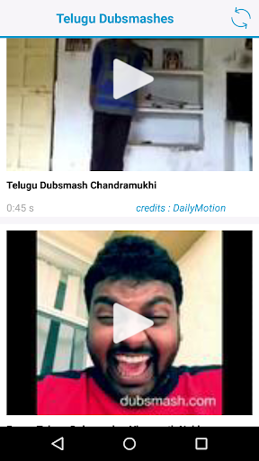 Best Telugu Dubsmash Videos