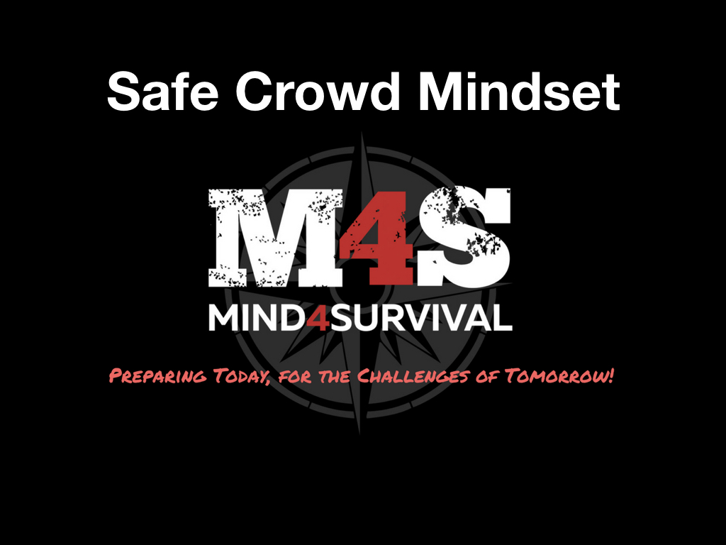Mind4Survival-Safe-Crowd-Guide