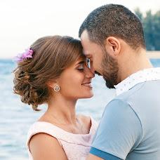 Wedding photographer Artem Usmanov (UsmanovArtem). Photo of 02.12.2015