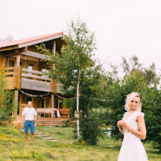 Wedding photographer Oksana Galakhova (galakhovaphoto). Photo of 20.11.2016
