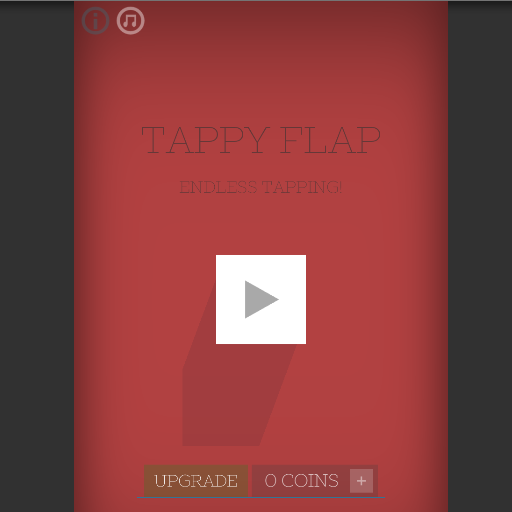 Tappy Flaps