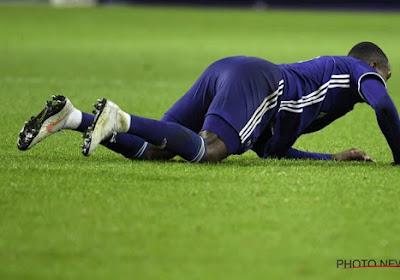 """Anderlecht-spelers maakten al voor de wedstrijd de verkeerde keuzes: """"Dat kan niet op dit niveau"""""""