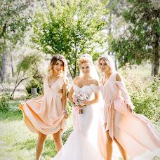 Wedding photographer Sergey Klochkov (KlochkovSergey). Photo of 24.09.2018