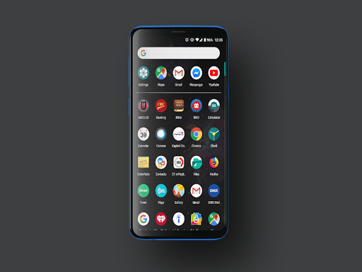 Pegasus | Pixel Launcher 🔥 screenshot 4