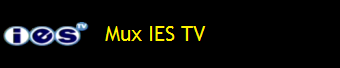 MUX IES TV