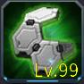 電気メッキ装甲